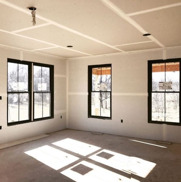 Five Reasons Black Windows Are On Trend Ply Gem
