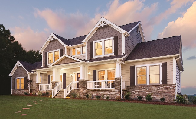 Six New On Trend Vinyl Siding Colors For Summer Ply Gem